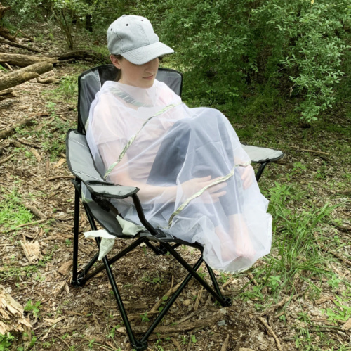 bug out blanket - camping supplies