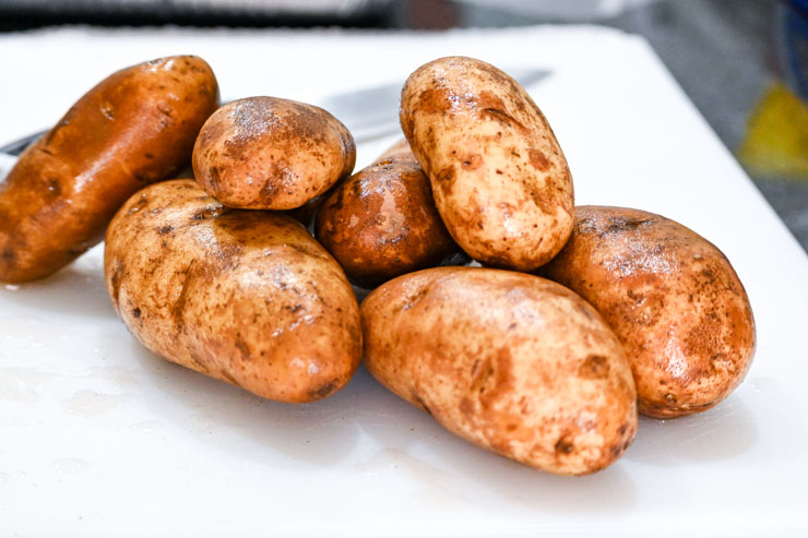 WHOLE POTATOES
