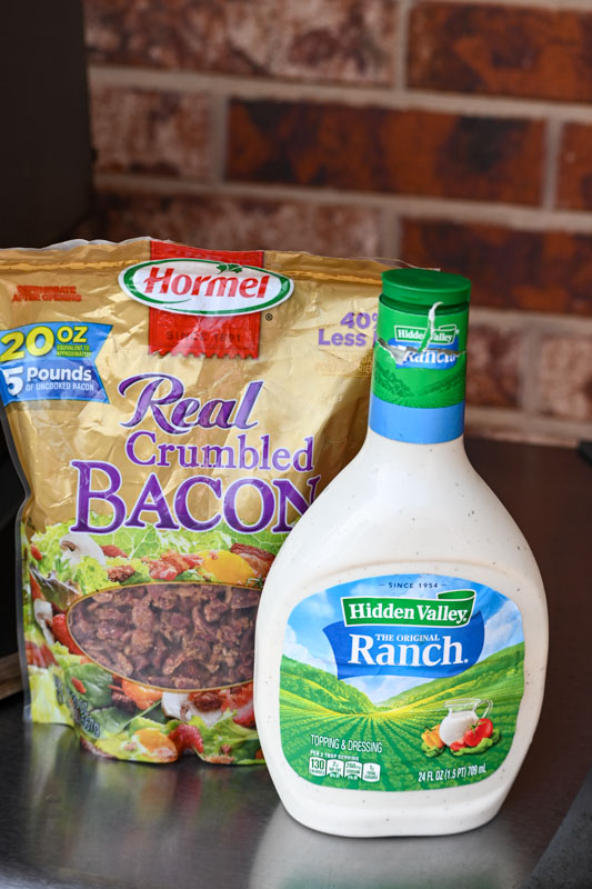BACON AND RANCH