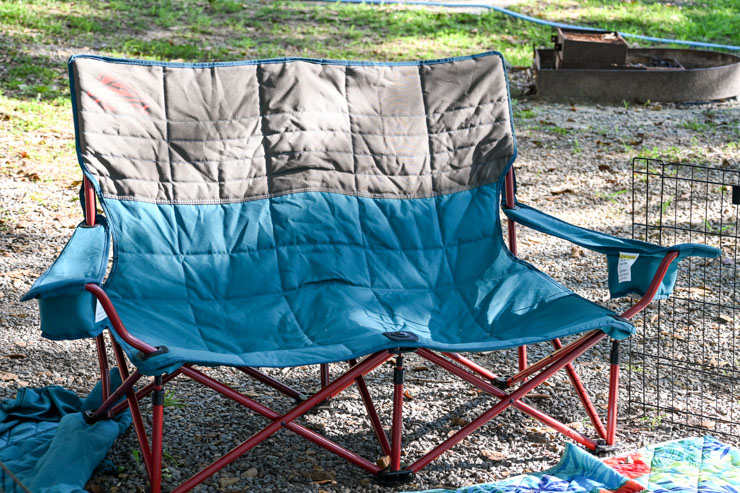 kelty tent -- camping supplies