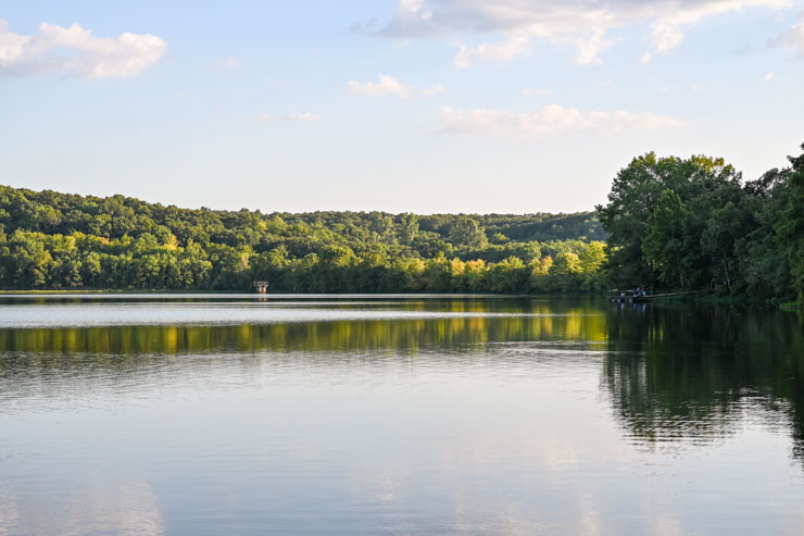 Complete Camping Guide for Greenleaf State Park