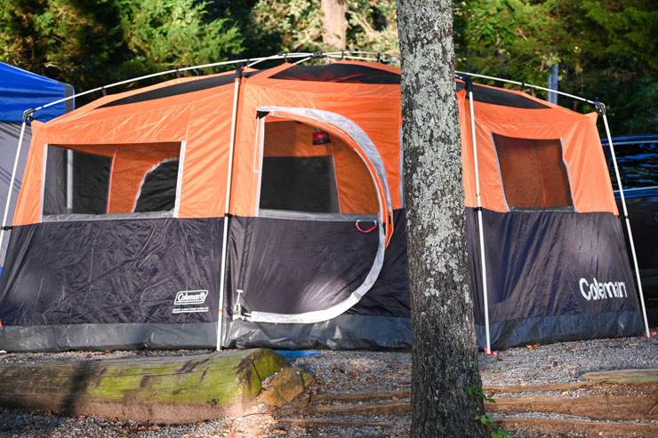 The Ultimate Checklist for Camping Supplies