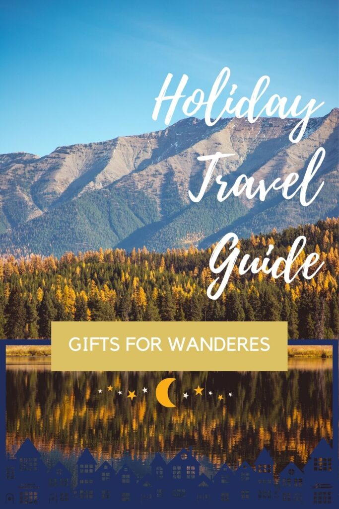 Holiday Travel Gift Guide