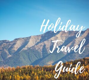 Holiday Travel Guide