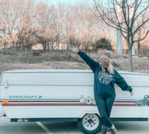 Bought a camper