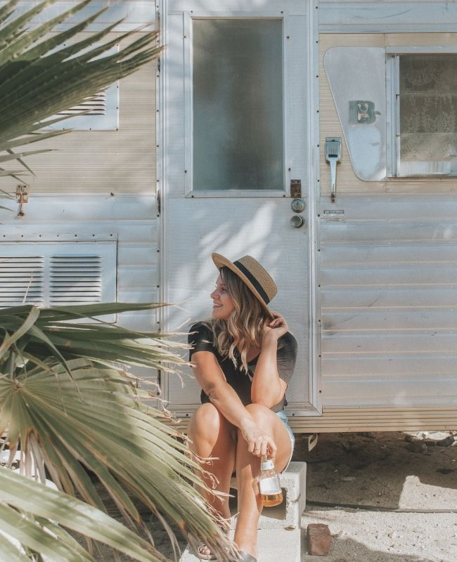 How to Buy an RV – What You Need to Know