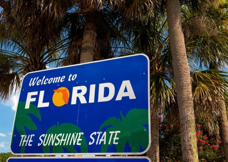 Travel Restrictions to Florida – What You Need to Know