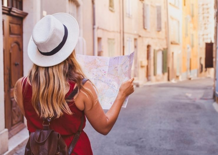 How to Score Free Travel