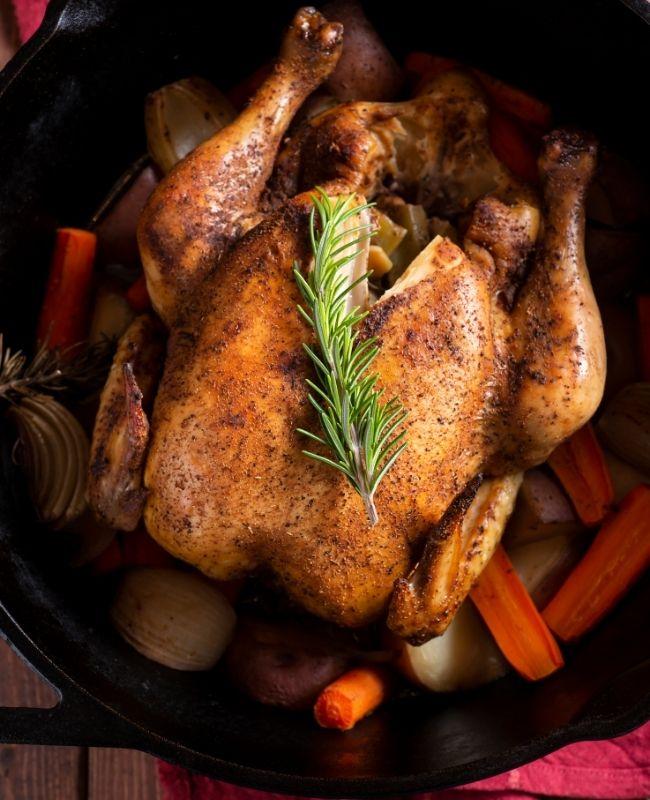 dutch oven chicken vertical