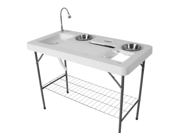 HOT Cabela's Fishing Table Markdowns!