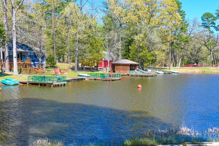 Deer Lake Lakeview