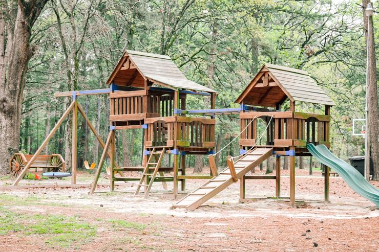 deer lake playground