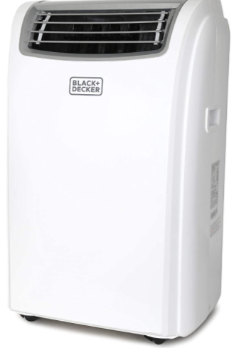 Portable A/C - camping list