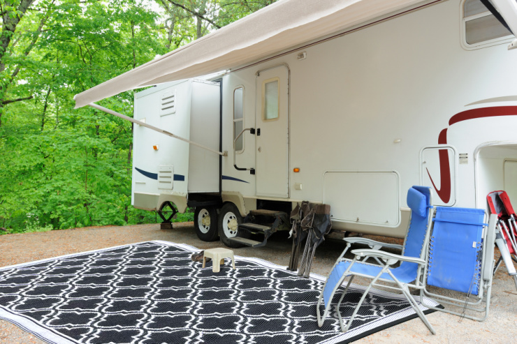 Ultimate Camping List – Must Haves for Camping and Glamping!