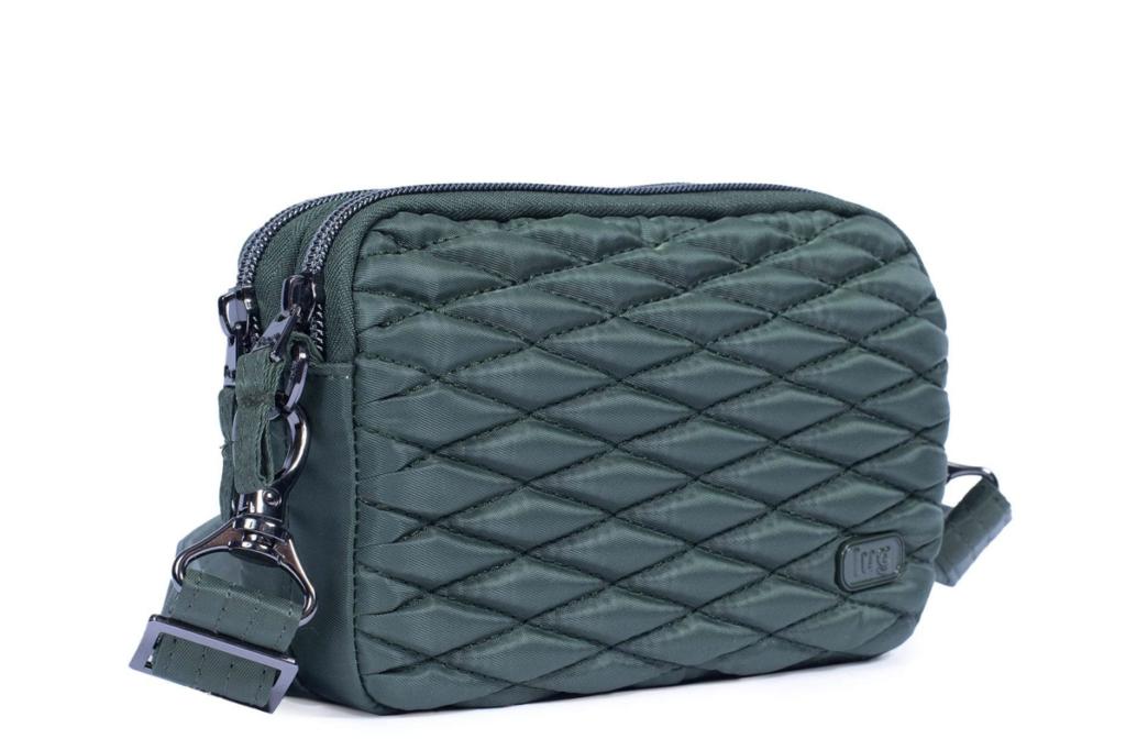 Lug Coupe Crossbody Bag