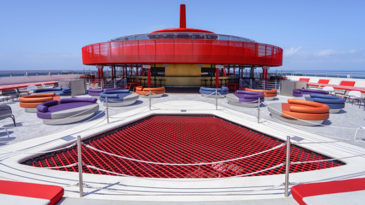 Cruise Deal Alert: Virgin Voyages Scarlet Lady