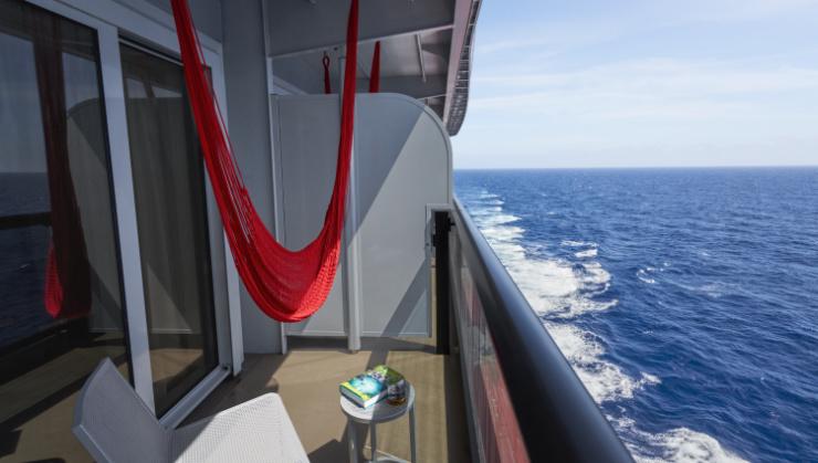 virgin voyages balcony