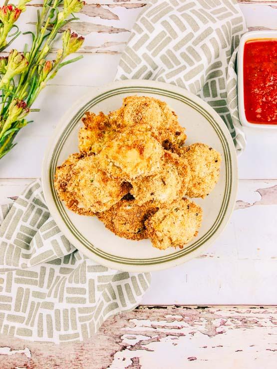 Air Fryer Tortellini Recipe