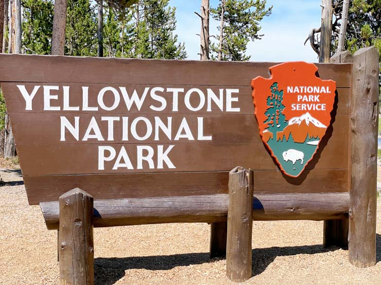 The Ultimate Guide to Yellowstone National Park