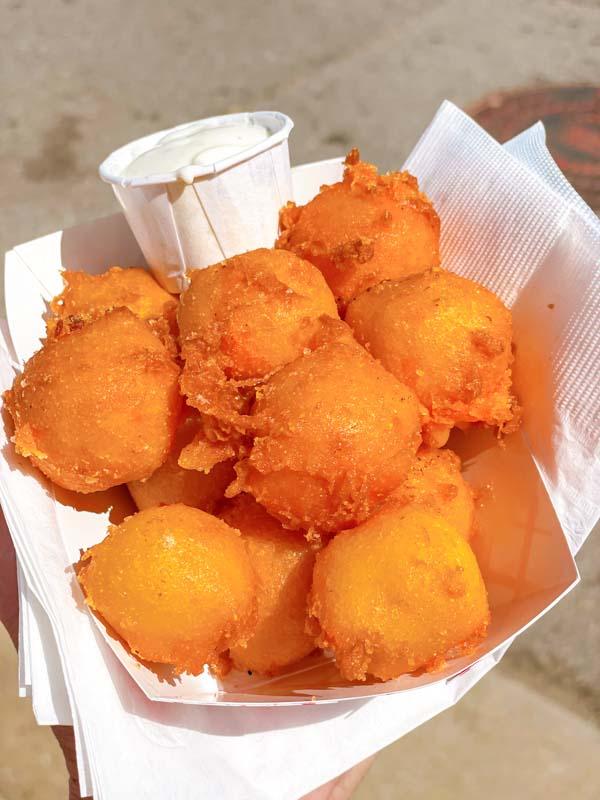 ok state fair -fried cheese
