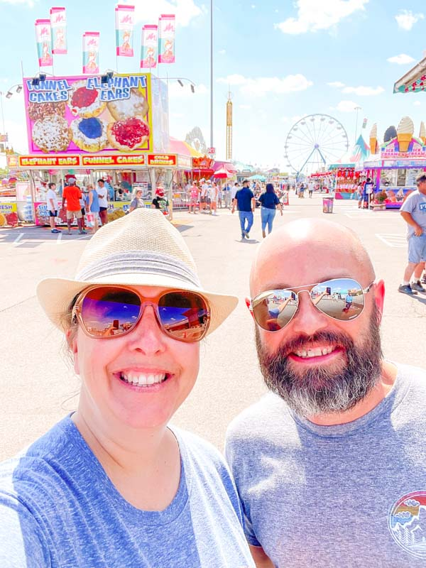 OK State Fair is Back :Discount Tickets Available!